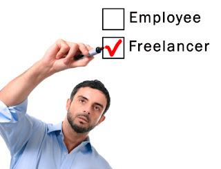 الوظيفة ام العمل الحر