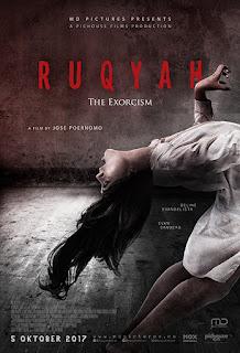 Download Ruqyah: The Exorcism 2017 WEBDL