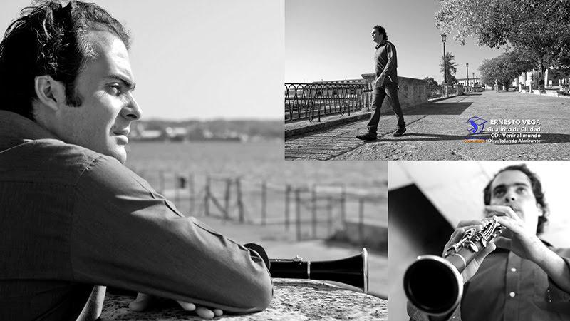 Ernesto Vega - ¨Guajirito de Ciudad¨ - Videoclip - Director: Rolando Almirante. Portal Del Vídeo Clip Cubano - 01