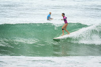 29 Zoe Grospiron Longboard Pro Biarritz foto WSL Damien Poullenot