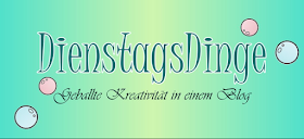 ❥ Linkparty am Dienstag ♥