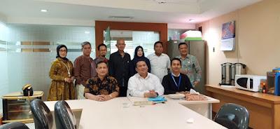 Pertajam Pokir Raperda Pengelolaan dan Penyelenggaraan Pendidikan,  Bapemperda DPRD Kota Mojokerto Konsultasi ke Kemendikbud