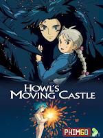Lâu đài di động của Howl