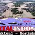 Berikut Jumlah Tewas Kena Banjir Dan Longsor Serta Rumah Rusak Disulsel