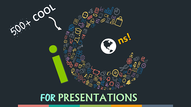 How to use Font Awesome Icons for Powerpoint, even when you're still newbie