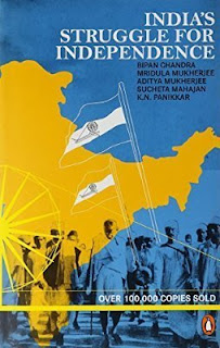 Bipin Chandra History Book For Civil Services PDF Free Download