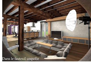 blog archi d co design am nagement et r fection d 39 une grange. Black Bedroom Furniture Sets. Home Design Ideas