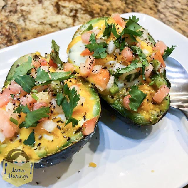 Loaded Mexican Baked Avocados_menumusings.com