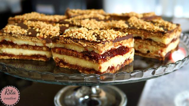 chałwa-ciasto
