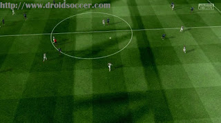 Download FTS Mod FIFA 2018 by Ical Anjalna Apk + Data Obb