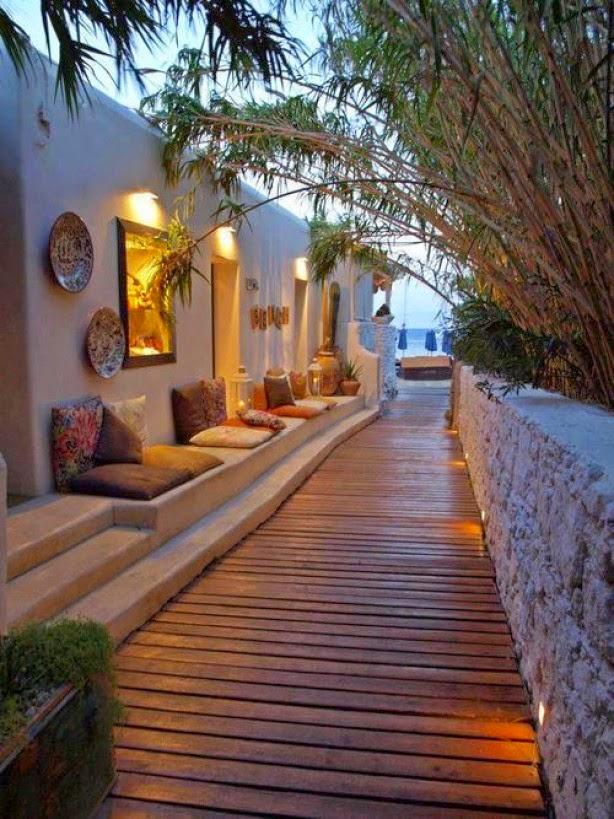 Super BOISERIE & C.: Holiday Style - Giardini da Sogno XE68