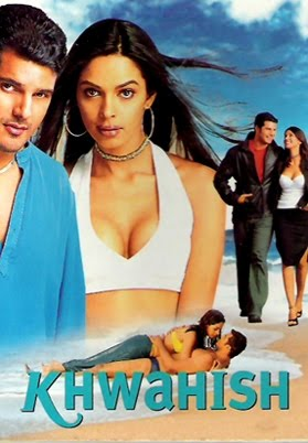 Khwahish (2003) Hindi 720p WEBRip 1.2GB Free Download