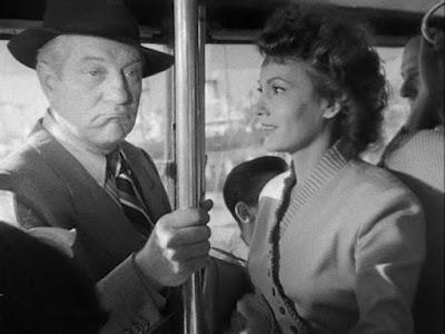 Jean Gabin, Isa Miranda - Demasiado tarde 1949