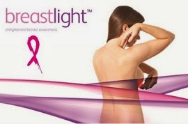 Breast Light Tumor Payudara