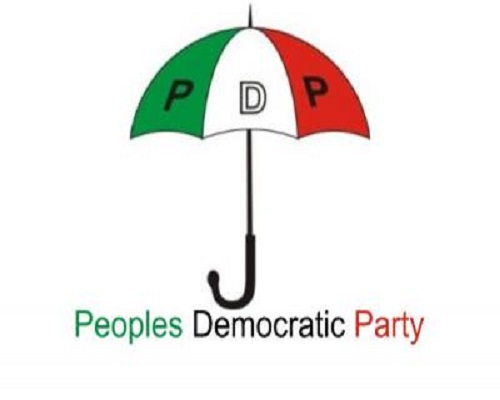 You are talking rubbish – PDP fires back at Custom boss, Hammed Ali