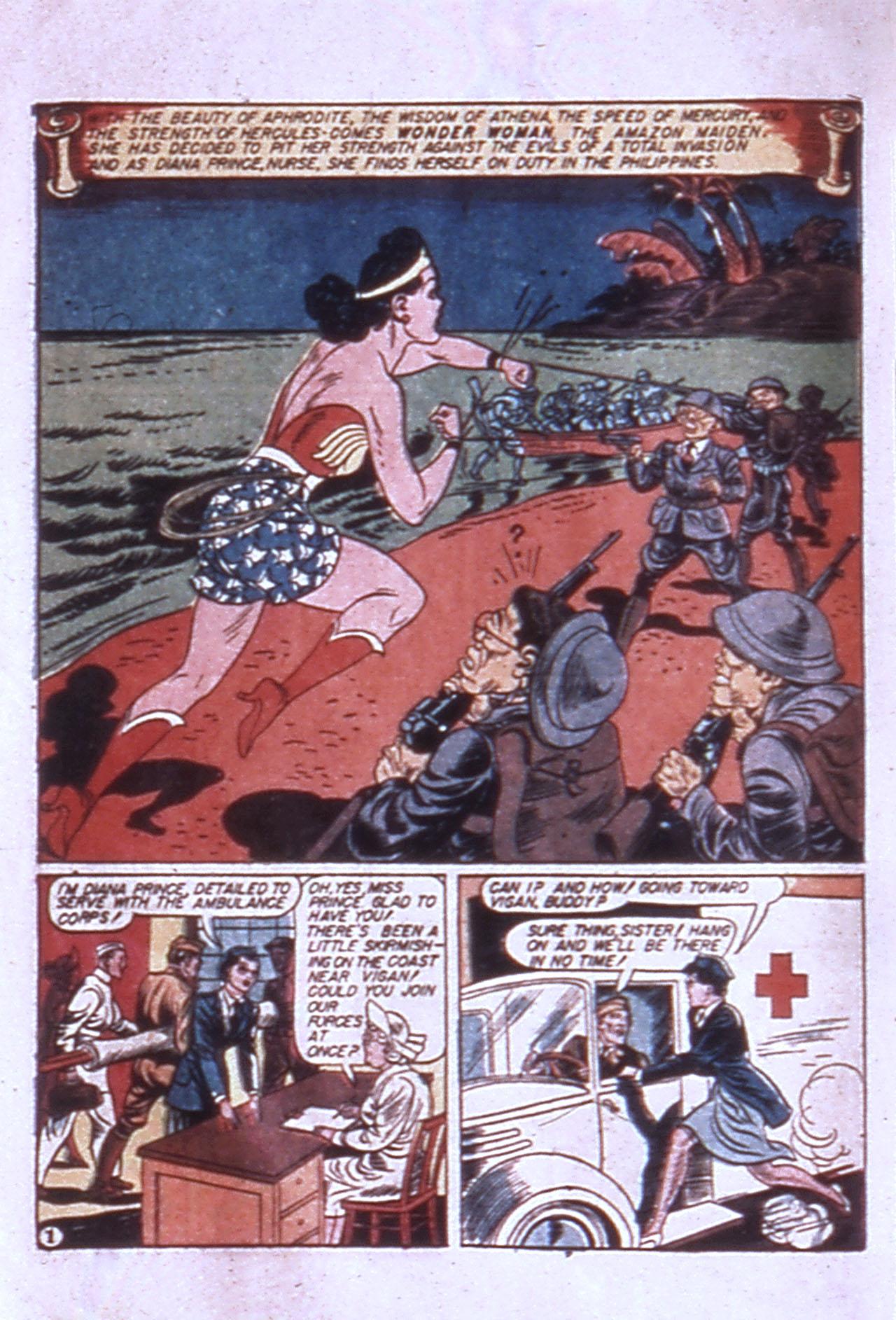 Read online All-Star Comics comic -  Issue #11 - 14