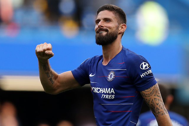 Chelsea striker stands defiant - Do not expect me to give up.