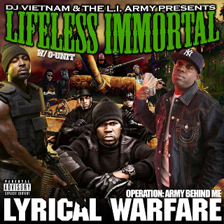 Lyrical Warfare