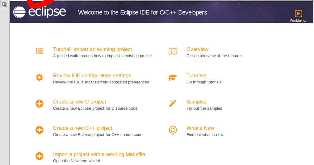 A Practical Tutorial for Eclipse CDT (C/C++ Integrated