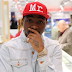 Check Out Davido's Newly Acquired '30Billon Gang' Encrusted Diamond Necklace