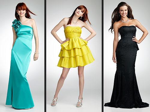 bial boiola: Jessica Simpson, Prom Dress Designer