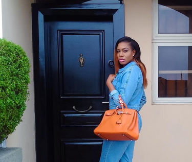 chika ike latest news