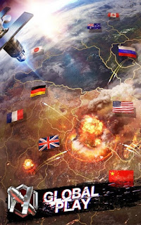 Invasion Modern Empire Mod Apk