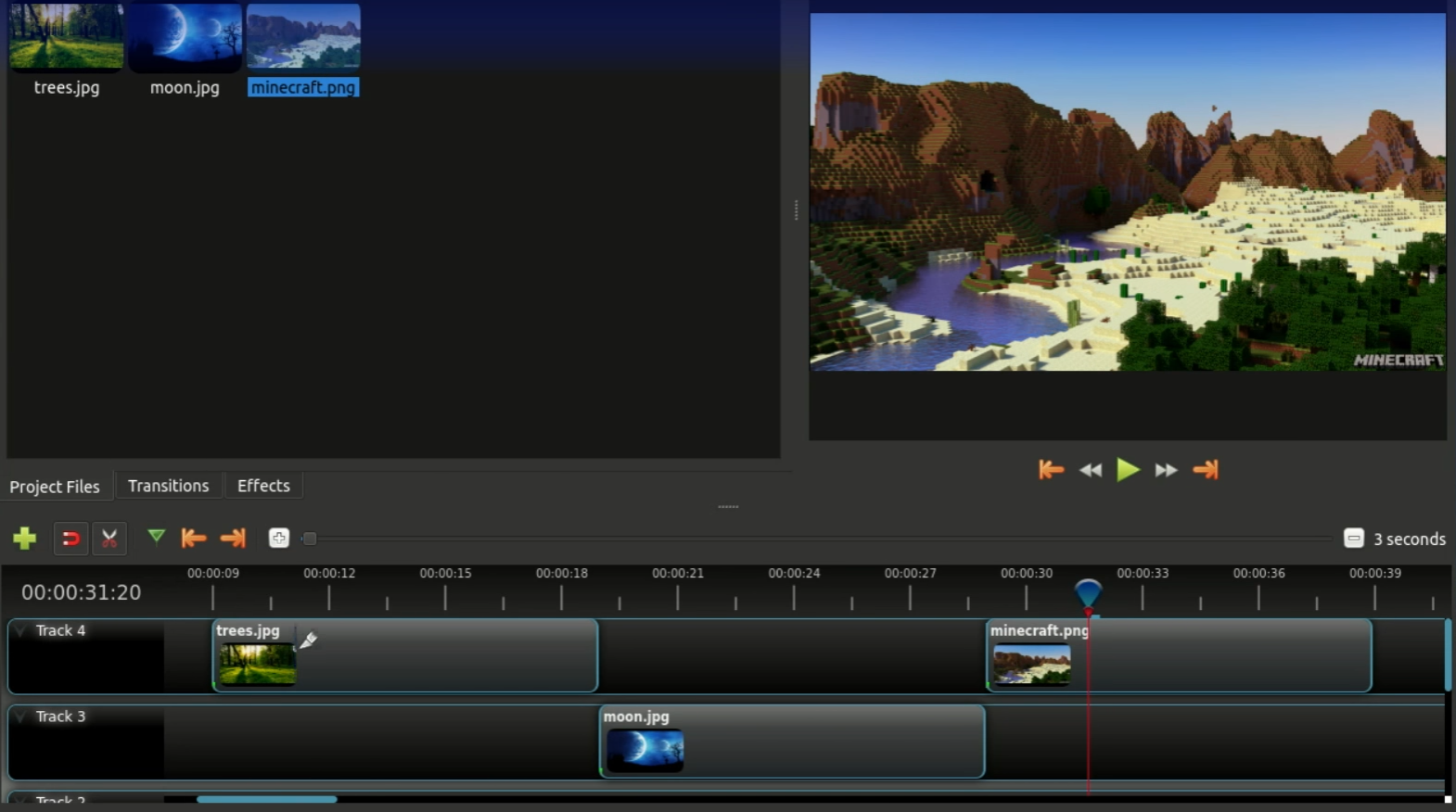 Free download OpenShot 2 3 | The open-source video editor