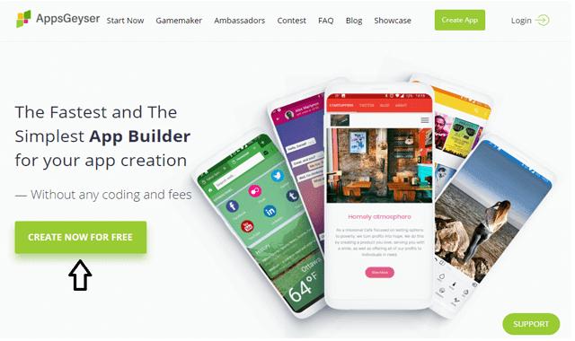 خطوات تصميم تطبيق اندرويد,  تصميم تطبيقات الهواتف الذكية مجانا,  افضل موقع لصنع تطبيقات الاندرويد,  انشاء تطبيق مجاني خاص بك ورفعه على جوجل بلاي,  عمل تطبيق اندرويد والربح منه