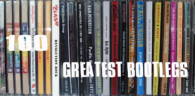 100 greatest bootlegs