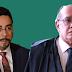 Gilmar Mendes (Papai Noel dos Corruptos) desafia o Juiz Bretas e manda soltar mais dois Corruptos da Lava Jato, agora já são 14 bandidos soltos pelo Ministro