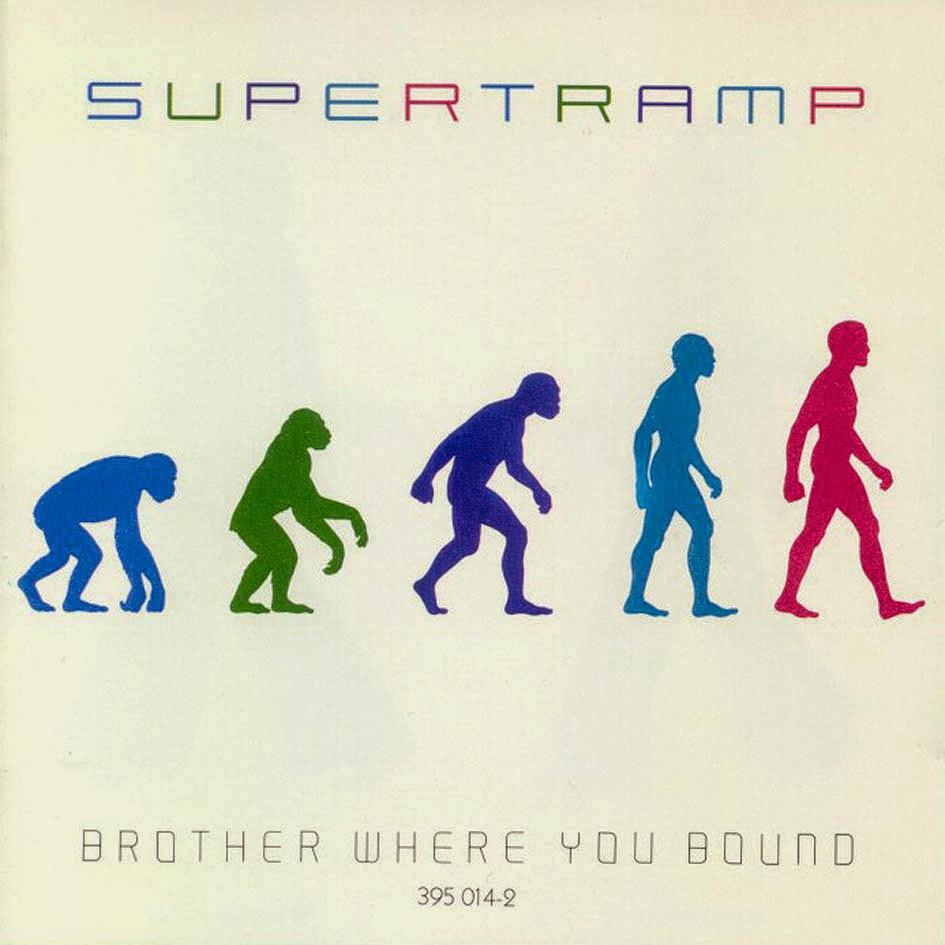 Supertramp - El Señor de los Anillos - JRR Tolkien - Ralph Bakshi - 1978 - el fancine - el troblogdita