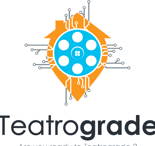 Teatrograde Open for Business