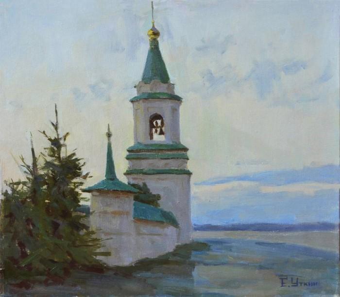 Евгений Уткин
