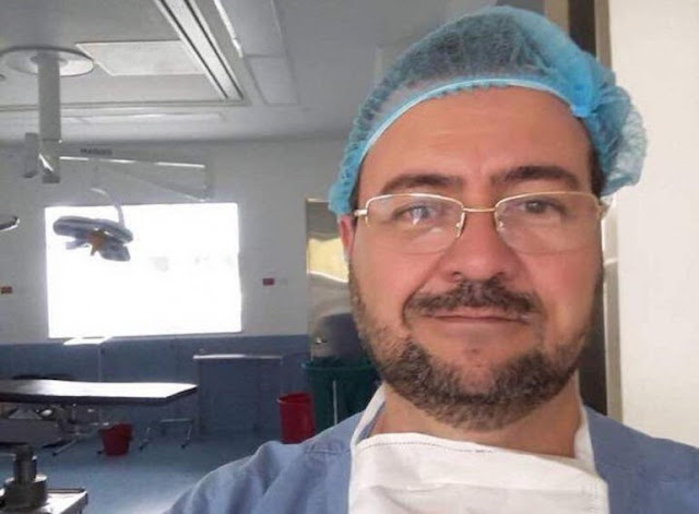 Denuncian torturas al cirujano José Alberto Marulanda, retenido en Ramo Verde