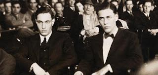 Nathan Leopold e Richard Loeb, Crimes