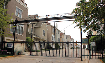 Architecturechicago Plus Two Gated Communities Will The