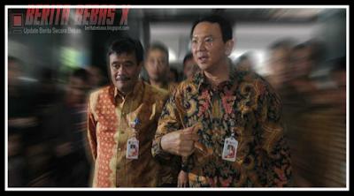Ahok, ketika Ahok tak ada, tata ibu kota, sebelum digantikan, Jakarta, sertifikatkan tanah di Jakarta, gubernur baru, Anies Rasyid Baswedan, Sandiaga Uno, Berita Bebas, BeritaBebasX, Ulasan Berita,