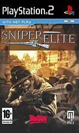 512FC5G144L. SY445  - Sniper Elite [PS2] [FULLDVD] [PAL]