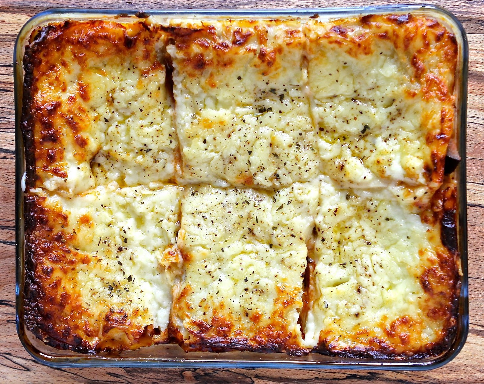 My Legendary Vegetable Lasagne Gluten Free Or Not As You Choose Gluten Free Alchemist
