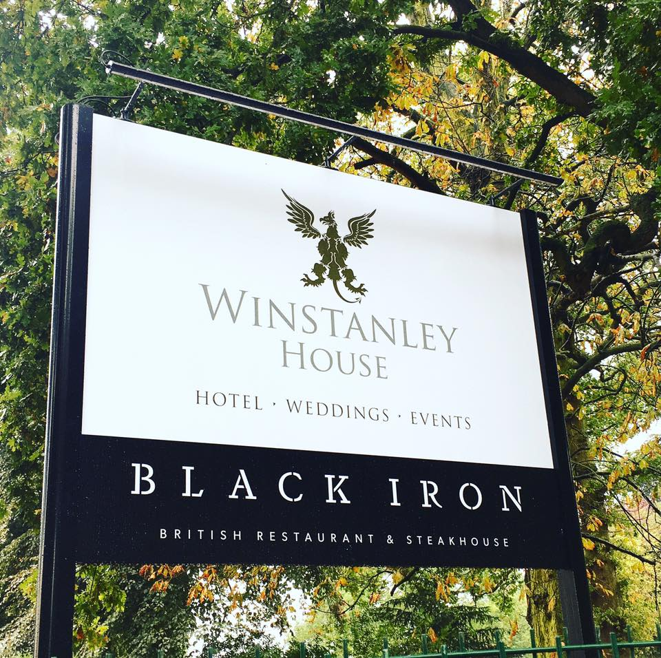 review of the food at Black Iron Winstanley House Leicester \ Priceless Life of Mine \ Over 40 lifestyle blog