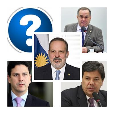 Arcoverde:Enquanto  denomina de fake news dobradinha com Luciano Pacheco, Zeca Cavalcanti anuncia para próxima sexta-feira (17) o  lançamento oficial de sua campanha