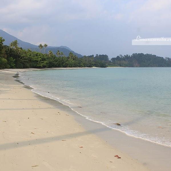Tempat-Tempat Menarik yang Wajib Dikunjungi di Pulau Lingga