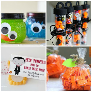 Ideas for halloween party prizes