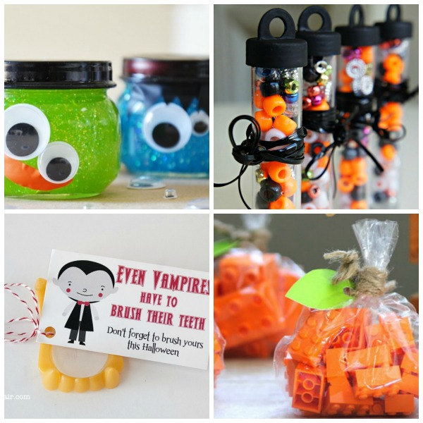 Kids halloween party favors growing a jeweled rose for Halloween party favor ideas