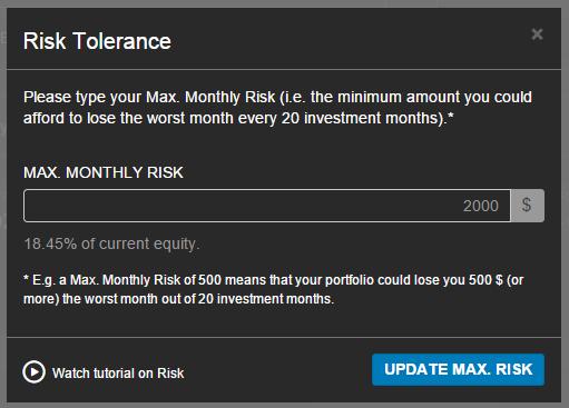 darwinex, risk, ограничение убытка, риск