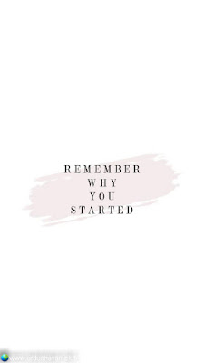 Remember  Why You Started..!!  #motivationalquotes #inspirequotes   #quotes
