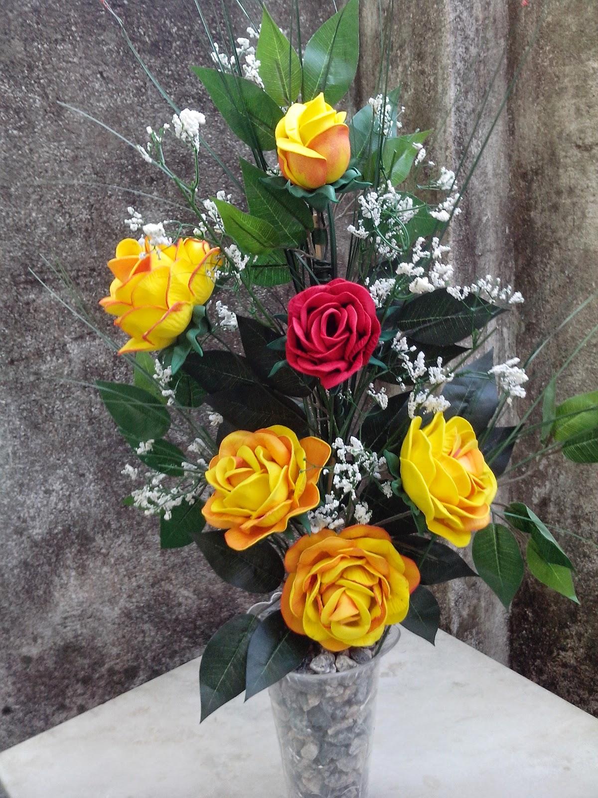 Acacia Flores E Cia Flores Rosas Amarelas E Vermelhas