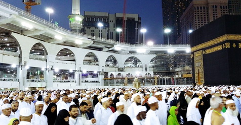 Kisah Jamaah Haji Kaya Raya Yang Membawa Banyak Uang Ke Tanah Suci
