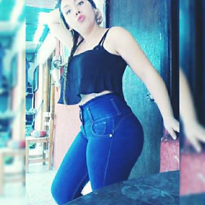 chicas bellas ecuatorianas